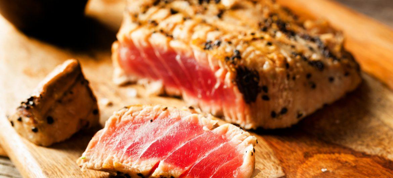 lợi ích cá ngừ đại dương